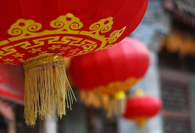 china-red-lantern
