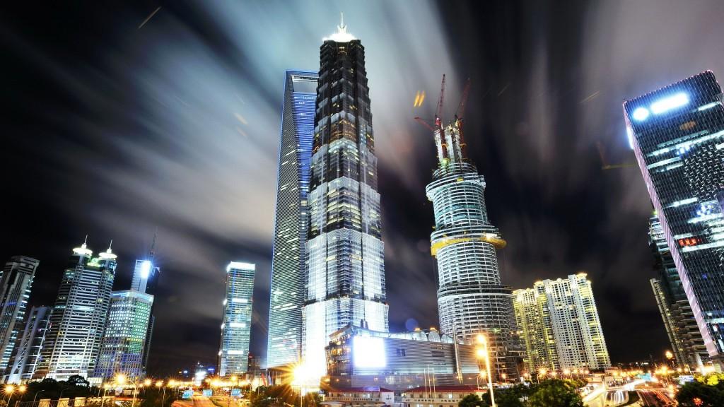 shanghai-pxb