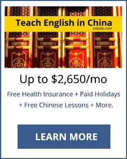 Teaching In Asia Europe Latin America The Middle East Living Costs